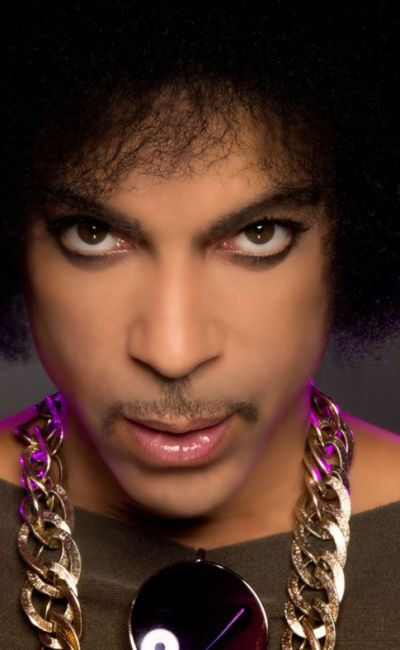 R.I.P. Prince Rogers Nelson