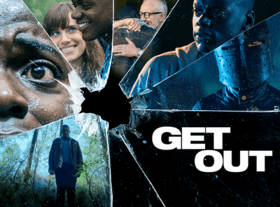 "Go See ""Get Out"" ASAP!"