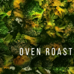 Oven Roasted Broccoli