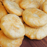 Jamaican Fried Dumplings