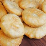 Jamaican Fried Dumplings