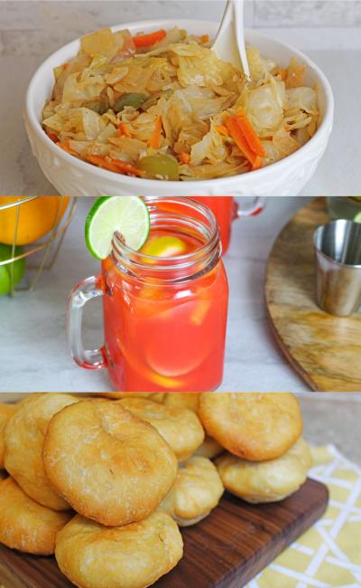3 Jamaican Recipe Favorites