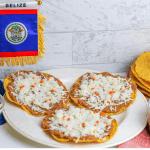 Belizean Garnaches