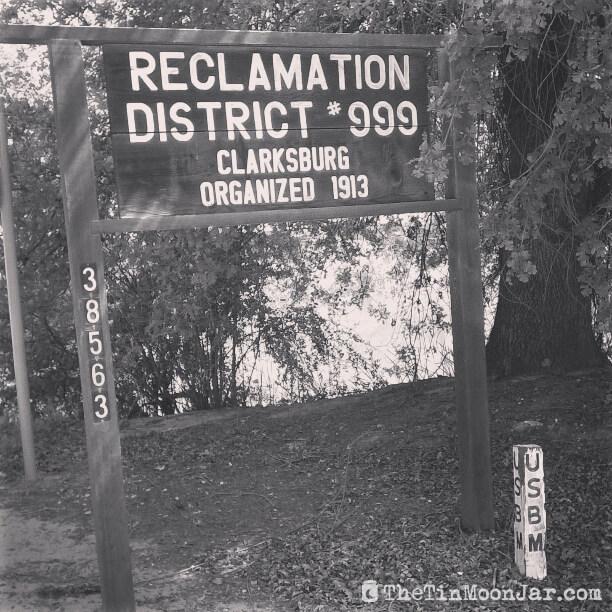 Reclamation Zone   Delta Bike Tour   A blog series exploring a two day road bike tour around the Sacramento Delta. Includes route maps and pics. JamieThornton.com #deltabiketour