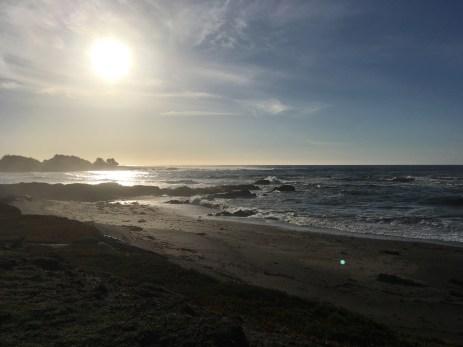 Northern CA Coast November 2016