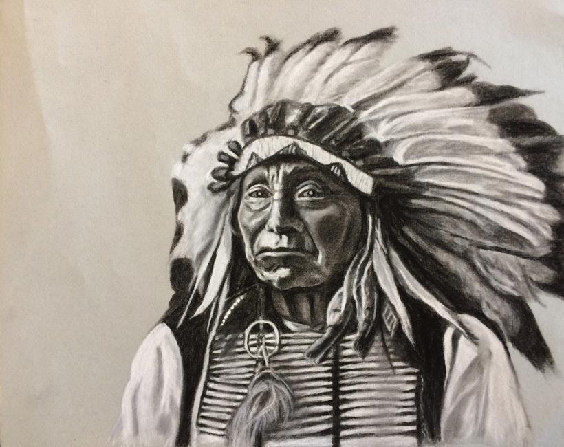 Red Cloud Fine Art Print Jamie Wilke Fine Art