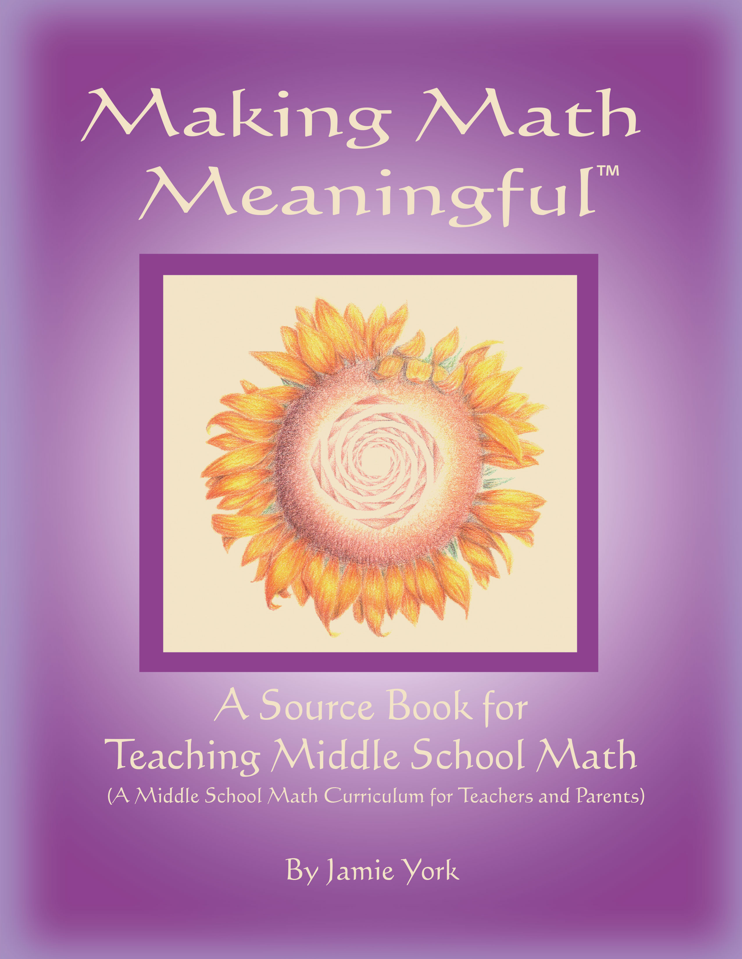 Source Book For Teaching Middle School Math