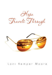 Hope Travels Through Book Cover