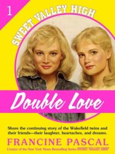 Double Love Francine Pascal