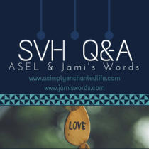 Sweet Valley High Q&A Double Love