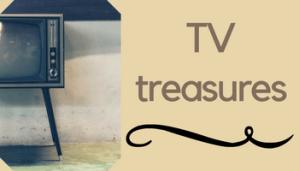 TV Treasures Jami's Words