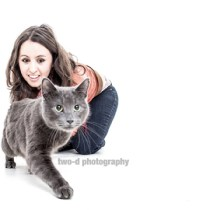 JamJarGill:Two D Photography - cat shoot - photo 1