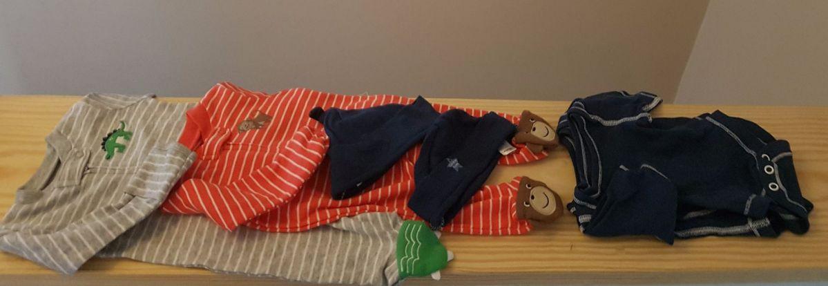 JamJarGill: FUTURE LITTLE GHERKINS: Packing My Hospital Bag(s)