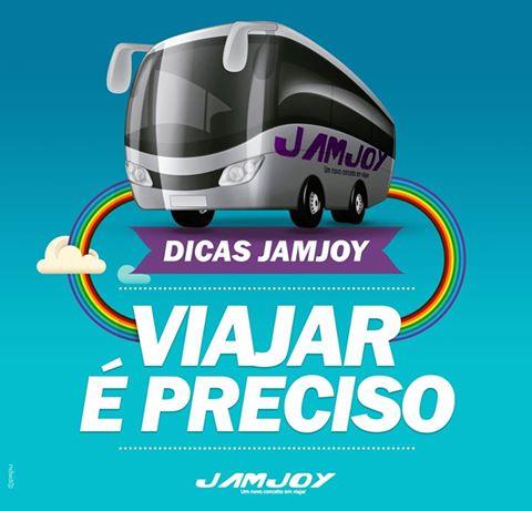 Dicas JamJoy