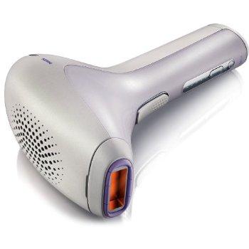 جهاز ليزر منزلي لإزالة الشعر جميلة دليل الليزر المنزلي