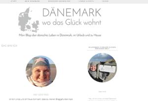 Dänemark bloggerin Linda