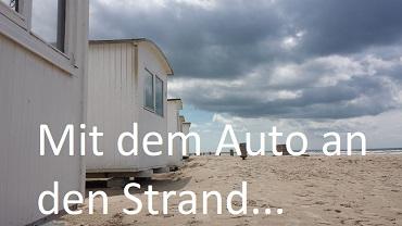 auto_und_Strand
