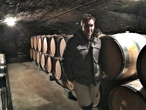 Domaine Lamy-Caillat, the rising star in Chassagne Montrachet