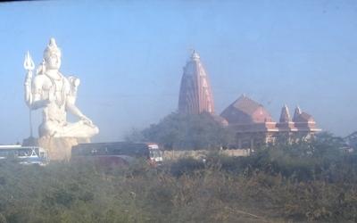 Holy Shiva!
