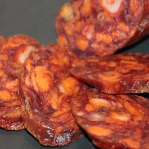 Iberico Chorizo Sausage | Chorizo Iberico