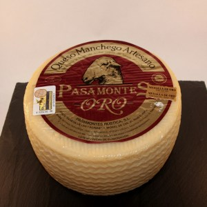 Manchego Cheese 9 month | Queso Manchego 9 meses | Manchego Cheese | Queso Manchego | Spanish Cheese