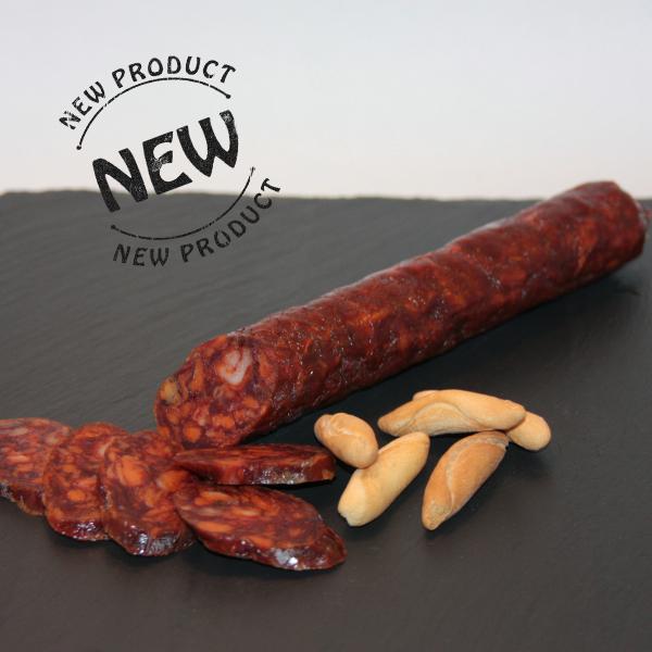 Iberico Chorizo Sausage Mild | Chorizo Iberico Picante
