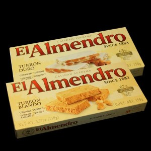 Turron El Almendro