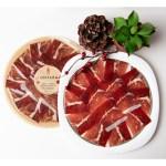 Party Plate Iberico Ham by Montaraz