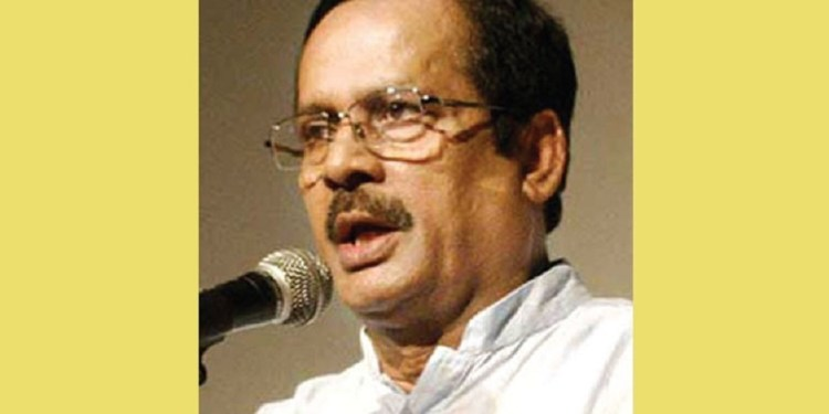 নানকরোহিঙ্গা নিয়ে রাজনীতির সুযোগ নেই: নানক