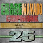 Mavado ft. Chase Cross & Chipmunk - 25