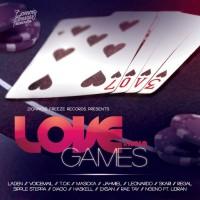 Love Games Riddim (ZionnoizFreeze Records)