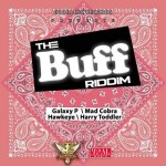 The Buff Riddim [2014] (Godbless Records)
