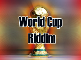World Cup Riddim (2006) Intouch Music #FlashbackFriday