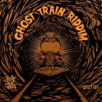 Ghost Train Riddim (Sleepy Time Ghost) #Reggae