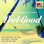 Art Cover - Feel Good (Forward Movement Music Group) - 2014