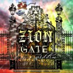 Art Cover - Zion Gate Riddim