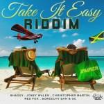 Take It Easy Riddim (Ranch Entertainment)