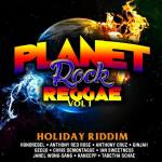 Holiday Riddim