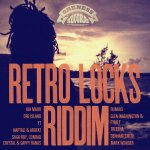 RETRO LOCKS RIDDIM (ONENESS RECORDS)