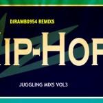 HIPHOP REMIXS VOL3 (TOP CLASS JUGGLING) 2015