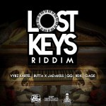 Lost Keys Riddim [2015] (Adde Productions)