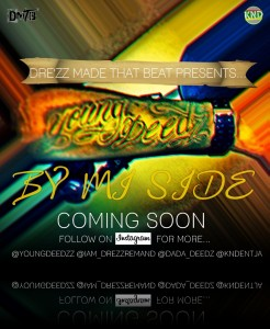 Young Deedz by mi side PROMO