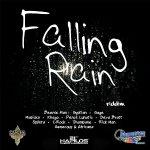 Falling Rain Riddim 2015 (Antourage)