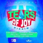 Tears of Joy Riddim (TJ Records)