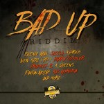 Bad Up Riddim (Lockecity Music Group)