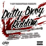 dutty bwoy riddim y not