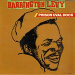 Art Cover - Barrington Levy - Prison Oval Rock