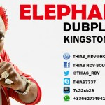 Elephant Man Dubplate Session (06/23/16)