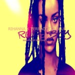 Art Cover - Rihanna x Terracotta Blue - Rude Boy (Summer of Dub)