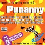 Greensleeves Rhythm Album #5 - Punanny